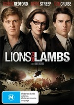 Lions For Lambs on DVD