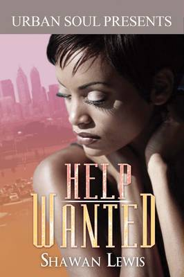 Help Wanted by Shawan Lewis image