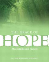 The Grace of Hope by William R. Grimbol image