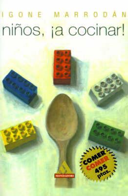 Ninos, a Cocinar! by Igone Marrodan image