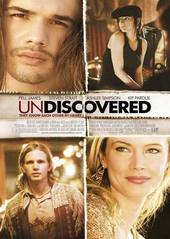 Undiscovered on DVD