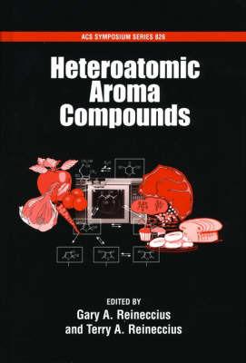 Heteroatomic Aroma Compounds image