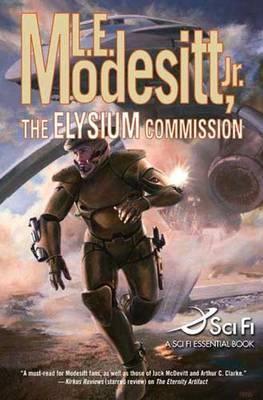 The Elysium Commission by L.E. Modesitt, Jr.