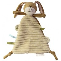Little Nutbrown Hare Cuddle Blanket Plush