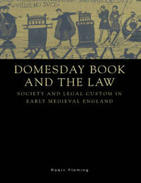 Domesday Book and the Law by Robin Fleming