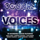 30 Stars: Voices by Various Artists