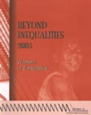 Beyond Inequalities 2005 by South African Research and Doc. Centre image