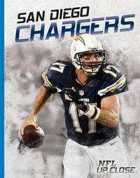 San Diego Chargers by Todd Kortemeier