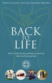 Back to Life by David Rogers