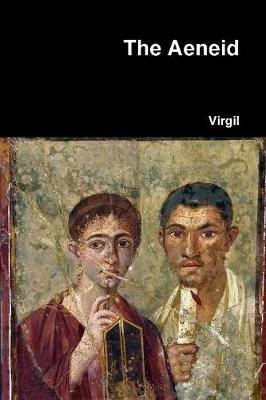 The Aeneid by Virgil image