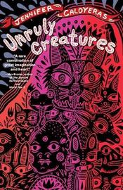 Unruly Creatures image