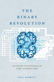Binary Revolution by Neil Barrett image