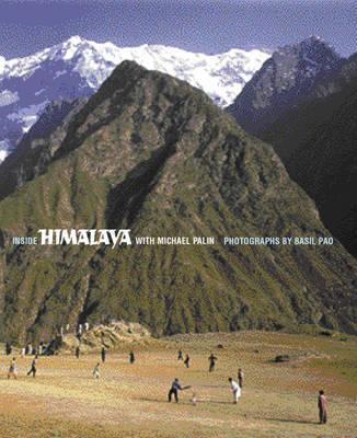 Inside Himalaya by Basil Pao