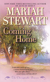 Coming Home by Mariah Stewart image