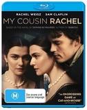 My Cousin Rachel on Blu-ray