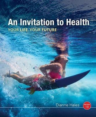 An Invitation to Health by Dianne Hales image