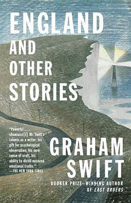 England and Other Stories by Graham Swift image