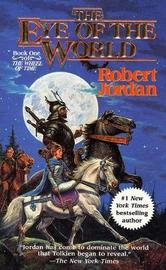 The Eye of the World (Wheel of Time #1) by Robert Jordan image