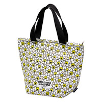 Mr Men - Laughing Daisies Lunch Tote Bag
