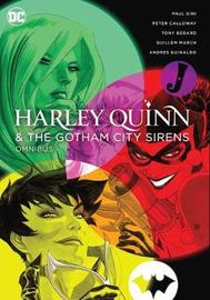 Harley Quinn and the Gotham City Sirens Omnibus by Paul Dini