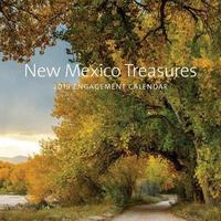 New Mexico Treasures by Museum of New Mexico Press