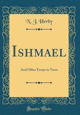 Ishmael by N J Herby
