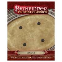 Pathfinder Flip-Mat Classics: Arena