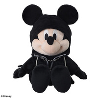 Kingdom Hearts: King Mickey - Plush Toy