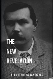 The New Revelation by Arthur Conan Doyle