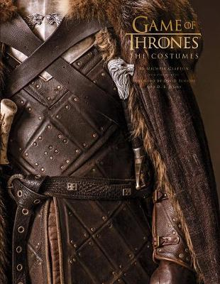 Game of Thrones: The Costumes by Michele Clapton