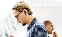 Ape Basics: True Wireless Earbuds - Black image