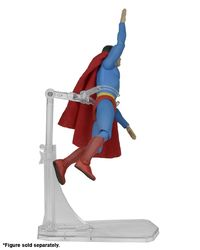 Dynamic Action - Figure Stand (Clear)