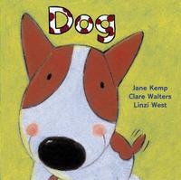 Dog by Jane Kemp image