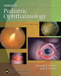 Harley's Pediatric Ophthalmology image