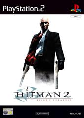 Hitman 2: Silent Assassin (Platinum) for PlayStation 2