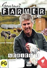 Gourmet Farmer - Series 3 on DVD