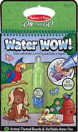 Melissa & Doug: Water WOW! Animals