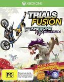 Trials Fusion Awesome Max Edition for Xbox One