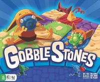 GobbleStones - Board Game