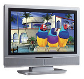 Viewsonic N2060W, 20 Inch Wide Screen LCD TV, HDTV