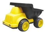 Beleduc: Toy Dump Truck - Yellow