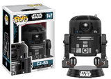 Star Wars: Rogue One - C2-B5 Pop! Vinyl Figure