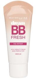 Maybelline Dream Fresh BB Cream Skin Perfector - Medium (30ml)