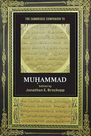 The Cambridge Companion to Muhammad image