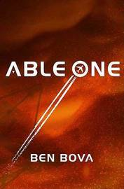 Able One by Dr Ben Bova image