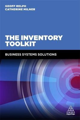 The Inventory Toolkit by Geoff Relph image