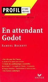 Profil d'une oeuvre by Samuel Beckett