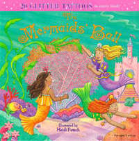 The Mermaids' Ball by Bea Sloboder image