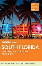 Fodor's South Florida by Fodor's