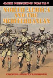 North Africa and the Mediterranean by Gary Jeffrey